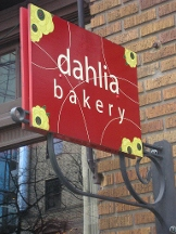 Dahlia Bakery - Seattle, WA