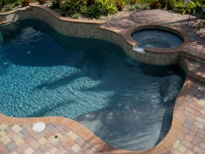 Premier Pools-central Florida - Homestead Business Directory