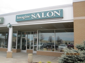Imagine Salon