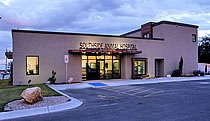 Southside Animal Hospital - San Angelo, TX