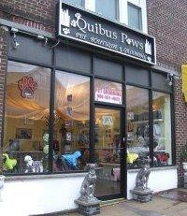 Quibu's Paws Pet Btq & Groom - Homestead Business Directory
