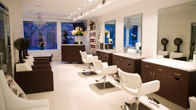 Amoy Couture Hair - New York, NY