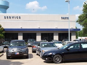 David Mc David Used Cars - Austin, TX
