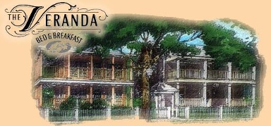 Veranda Bed & Breakfast Inn - Homestead Business Directory