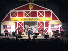 Florida Sunshine Opry - Homestead Business Directory