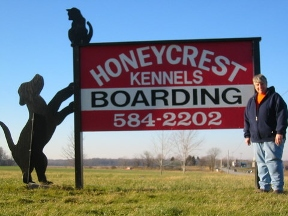 Honeycrest Kennel - Homestead Business Directory