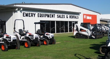 Emery Equipment Sales & Rental - Homestead Business Directory
