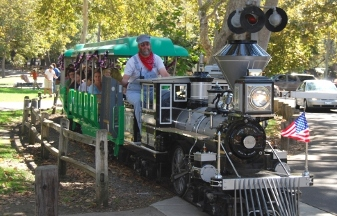 Irvine Park Railroad - Homestead Business Directory