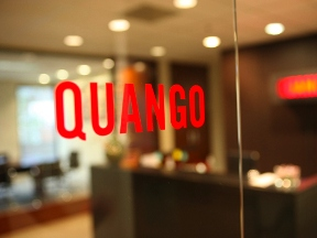 Quango Design + Marketing - Portland, OR