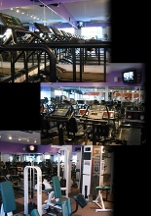 Number One Gym - Chicago, IL