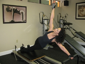 In Shape Fitness & Pilates - Homestead Business Directory