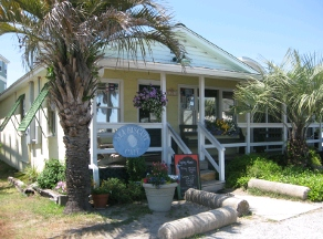 Sea Biscuit Cafe - Isle of Palms, SC