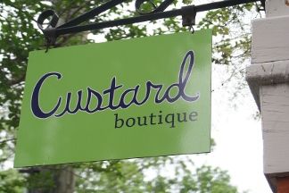 Custard Boutique
