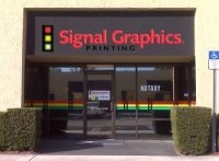 Signal Graphics Printing - Homestead Business Directory