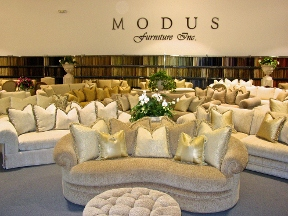 Modus Upholstery - Homestead Business Directory