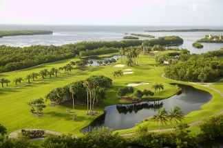 Deering Bay Yacht-country Club