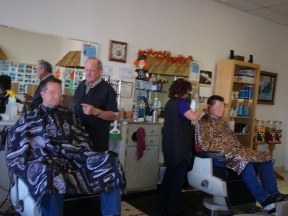 Lee's Barber Shop - West Jordan, UT