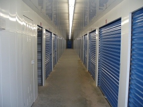 Diamond Self Storage - Salt Lake City, UT