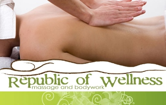 Republic of Wellness Massage Therapies - Quincy, MA
