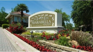 Marabella Apartments - Irving, TX