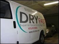 Dryfast Superior Carpet Clnng