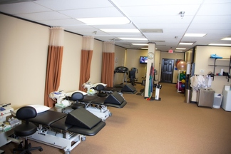 Apex Physical Therapy, Rehabilitation and Wellness - Sugar Land, TX