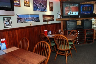 The Locker Room Sports Grill - Parkersburg, WV