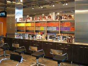 Paul Mitchell The School Chicago - Chicago, IL