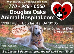 Douglas Oaks Animal Hospital - Douglasville, GA