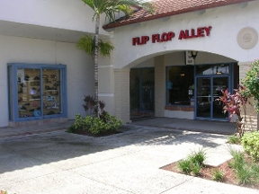 Flip Flop Alley - Homestead Business Directory