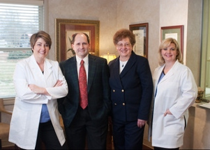 Criston C Clark DMD - Comprehensive Dentistry - Ringgold, GA