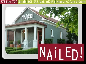 Nailed - Homestead Business Directory