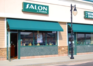 Salon By Sharon - Homestead Business Directory