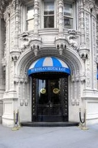 Petrossian Cafe & Boutique - New York, NY