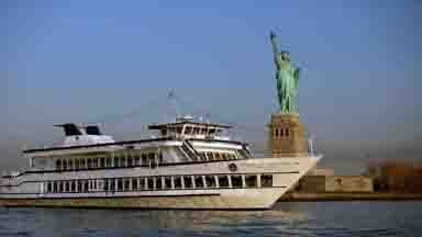 Circle Line Sightseeing Cruises - New York, NY