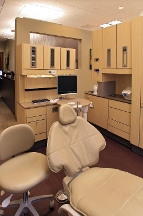 Larhs, Andreea M, DDS - Advanced Dentistry at Century Square - Seattle, WA