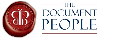 The Document People - Woodland Hills, CA