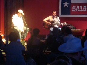 Lone Star Saloon - Richmond, TX