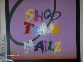 Shop Talk Nailz - Southfield, MI