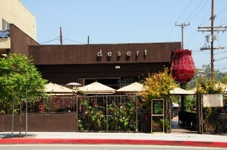 Desert Rose - Los Angeles, CA
