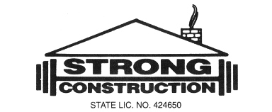 Strong Construction - Fremont, CA