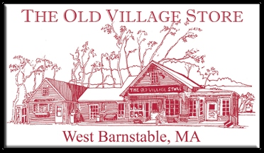 Old Village Store - West Barnstable, MA