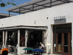 Petros - Manhattan Beach, CA