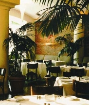 Vermont Restaurant and Bar - Los Angeles, CA