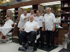 Carls Old Time Barber Shop - Homestead Business Directory