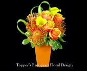 Topper's European Floral Design - Seattle, WA