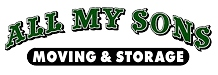 All My Sons Moving & Storage - Raleigh, NC