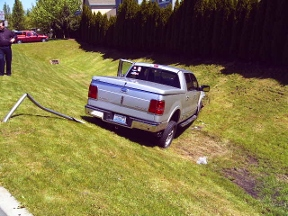 Action Towing - Vancouver, WA