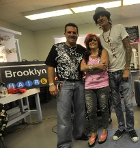 Brooklyn Attitude - Homestead Business Directory