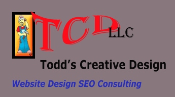 Todd's Creative Design Llc